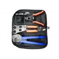 Buy cheap Good Easy to Use Solar PV Tool Kit for 2.5 to 6mm Terminal Crimping PV connector from wholesalers