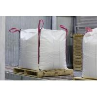 Buy cheap UV-treated 1000kg 1500kg big fibc bag for chemical particles from wholesalers