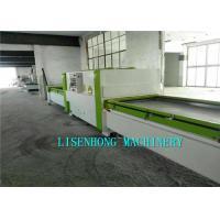 Low Failure Rate Pvc Vacuum Membrane Press Machine For Lines Simple Operation