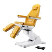 Buy cheap Rotating Facial Massage Electric Pedicure Chair Beauty Facial Bed Adjustable from wholesalers