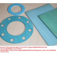 Buy cheap Non-asbestos rubber gasket from wholesalers