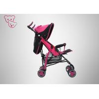 Buy cheap Shiny Color Baby Umbrella Stroller Adjustable Backrest For 6 Months Above from wholesalers