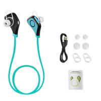 Buy cheap Blue In Ear Headphones Wireless Bluetooth Stereo Earbuds 57.8*14.4*8.9mm from wholesalers