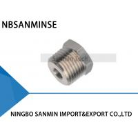 Buy cheap BD Transition Pneumatic Air Fittings BSPP ( G ) , BSPT ( R ) Default thread from wholesalers
