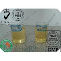 Buy cheap Pharmaceutical Safe Organic Solvents Grape Seed Oil for Cooking Cosmetics CAS 85594-37-2 from wholesalers