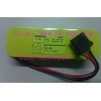 Buy cheap Sanyo Cadica 12N-1600scb Nicd Batteries  l4.4v lithium battery made in Japan from wholesalers