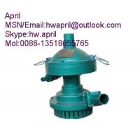 Buy cheap Mine pneumatic submersible pump from wholesalers