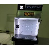 Buy cheap Led Lighting Sunglasses Display Case , Sunglasses Display Cabinet from wholesalers