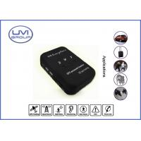 Buy cheap Quad Band  Portable Real Time GPS Tracking Device For Asset Pet  By SMS GPRS from wholesalers