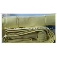 Buy cheap Cement Plant Furnace Nomex Aramid Dust Filter Bags product