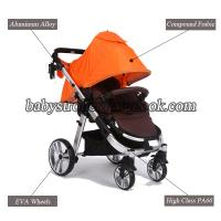 Buy cheap Baby buggy with car seat, best baby buggy for sale from wholesalers