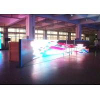 Buy cheap Indoor Full Color P3 Flexible Led Panels Advertising Led Screen For Airports / Harbors from wholesalers