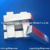Quality 99.995% Indium manufacturer for sale