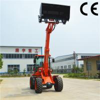 Buy cheap tractor loader,tractor front end loader with 2.5Ton wheel loaders TL2500 product