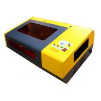 Buy cheap Mini Phone Mobile Screen Protector Laser Cutting Machine 40 W Tempered Film Processor from wholesalers