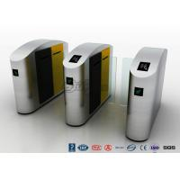 Buy cheap Turnstile Barrier Gate Waist Height RFID Turnstile Security Systems Automatic from wholesalers