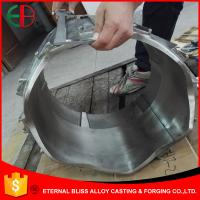 Buy cheap Alloy S-816 Machined Cobalts Castings EB9086 from wholesalers