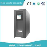 Buy cheap Basic 8 Slots Micro Modular Data Center  2N Redundancy Configuration For Data Center from wholesalers