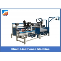Buy cheap Full Automatic Diamond Mesh Machine/Chain Link Wire Mesh Machinery/Equipment/Production Line from wholesalers