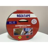 Buy cheap Industrial Areas Non Slip Floor Marking Tape Water Resistance 40# 60# 80# 100# from wholesalers
