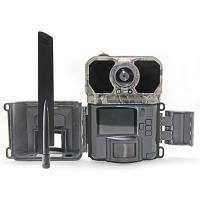 Buy cheap SD Card 4g Hunting Camera , 4g Wildlife Camera Day / Night Operation from wholesalers