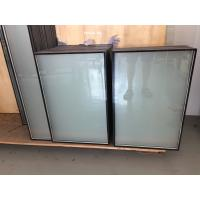 Buy cheap Tempered  Insulated Glass with Acid Etched Glass on one side from wholesalers