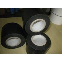 Buy cheap Black Underground Pipe Wrap Tape for Oil Pipeline from wholesalers