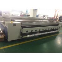 China Large FormatCotton Printing Machine With Belt  Direct Printing On Cotton / Carpet / Blanket on sale