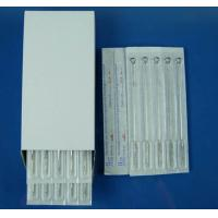 Buy cheap Sterilized Precision Tattoo Needles from wholesalers