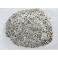 Buy cheap Lightweight Insulating Castable Refractory For Heat Insulation 0.8/1.0g/cm3 from wholesalers
