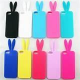 Buy cheap Colorful silicone phone cases No bad smell washed repeatedly from wholesalers