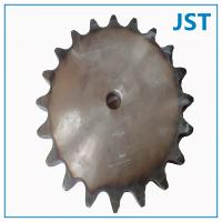 Buy cheap Double Pitch Precision Roller Chain Sprocket from wholesalers