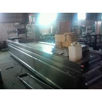 China High Speed Continuous Vacuum Packaging Machine, 304 SS Horizontal Packaging Machine on sale