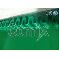Buy cheap PVC Side Wall Scraper / Agricultural Conveyor Belt Barrier Transfer Belt from wholesalers