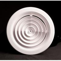 Buy cheap ZS-YS Round ceiling iffuser product