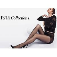 Buy cheap Transparent Thin Section Womens Cotton Tights , Seamless Long Tights from wholesalers