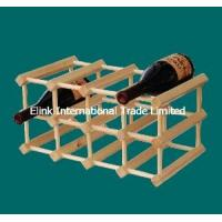 Buy cheap China Wine Rack/Holder/Case/Accessories//Box/Stand/Shelf/ (LC-WR023) from wholesalers