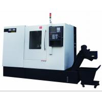 Buy cheap Slant Bed CNC Turning Center SC-50 from wholesalers