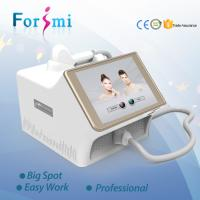 Buy cheap Spa use 808nm Diode Laser Hair Removal Equipment with factory price from wholesalers