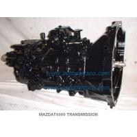 Buy cheap MAZDA T4000/ FORD TRADER 5 SPEED SPLIT SHIFT RECONDITIONED GEARBOX EXCHANGE from wholesalers