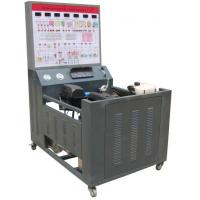 Buy cheap Common rail diesel engine training platform , automotive training education equipment from wholesalers