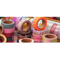 Buy cheap 90 rolls washi glitter tapes set decorative mini 12mm wide masking tapes with bottle DIY crafts and kid gifts BAGEASE B from wholesalers