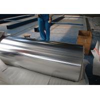 Buy cheap Aluminium Fin Foil Cladding Alloy 4343 / 3003 + 1.5% Zn / 4343 Aluminum Fin product