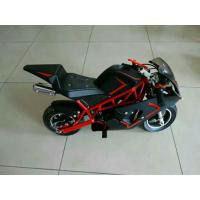 Buy cheap 49cc ATV gas:oil=25:1, 2-stroke,single cylinder.air-cooled.pull start,good from wholesalers