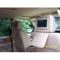 Buy cheap Headrest DVD Player from wholesalers