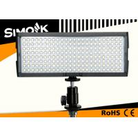 Buy cheap Hot Shoe Bracket Portable and Stackable Camera LED Light Panel AC Adapter 9V , 2.5A from wholesalers