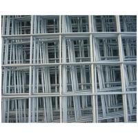 Buy cheap Zinc Coating Welded Wire Mesh , Horse / Chicken Low Carbon Iron Wire Mesh from wholesalers