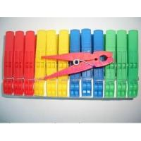 Buy cheap Plastic Clothes Pins from wholesalers
