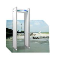 Buy cheap Archway Security Use Walk Through Metal Detector Door Frame By Metal Defender from wholesalers