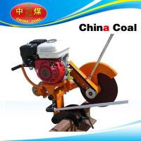 Buy cheap CRC-6.5 Internal Combustion Rail Saw Machine product